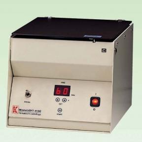 Haemotocrite centrifuge KHT 410E Gemmy