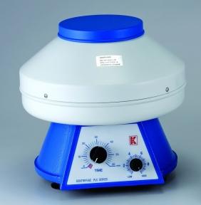 Centrifuge PLC 03 Gemmy