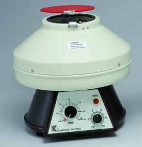 Centrifuge PLC 05 Gemmy
